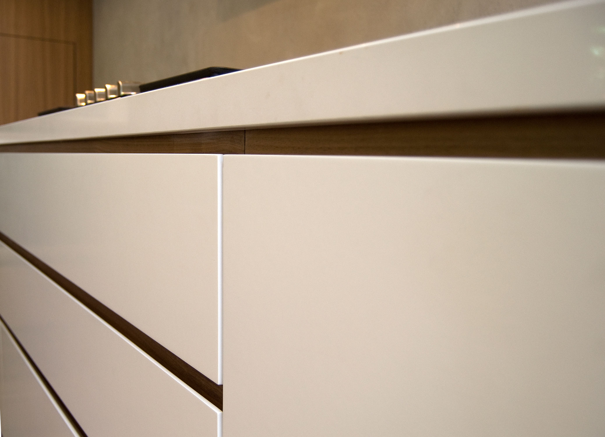 Kitchen Cabinets In West Los Angeles