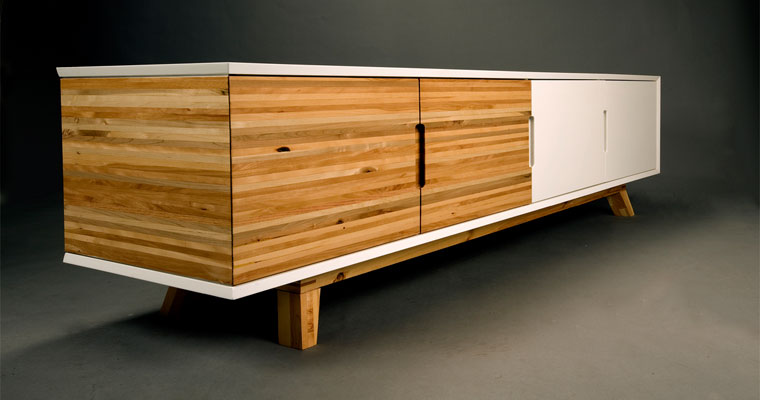 Preview - Dish Credenza